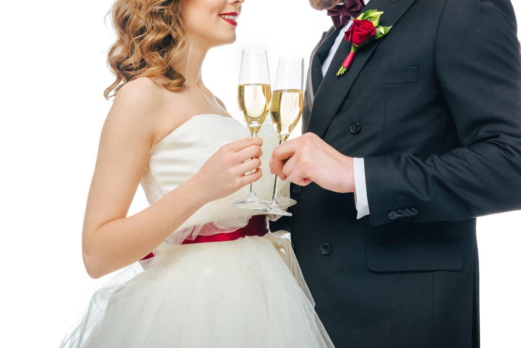 látszó lány a házasság