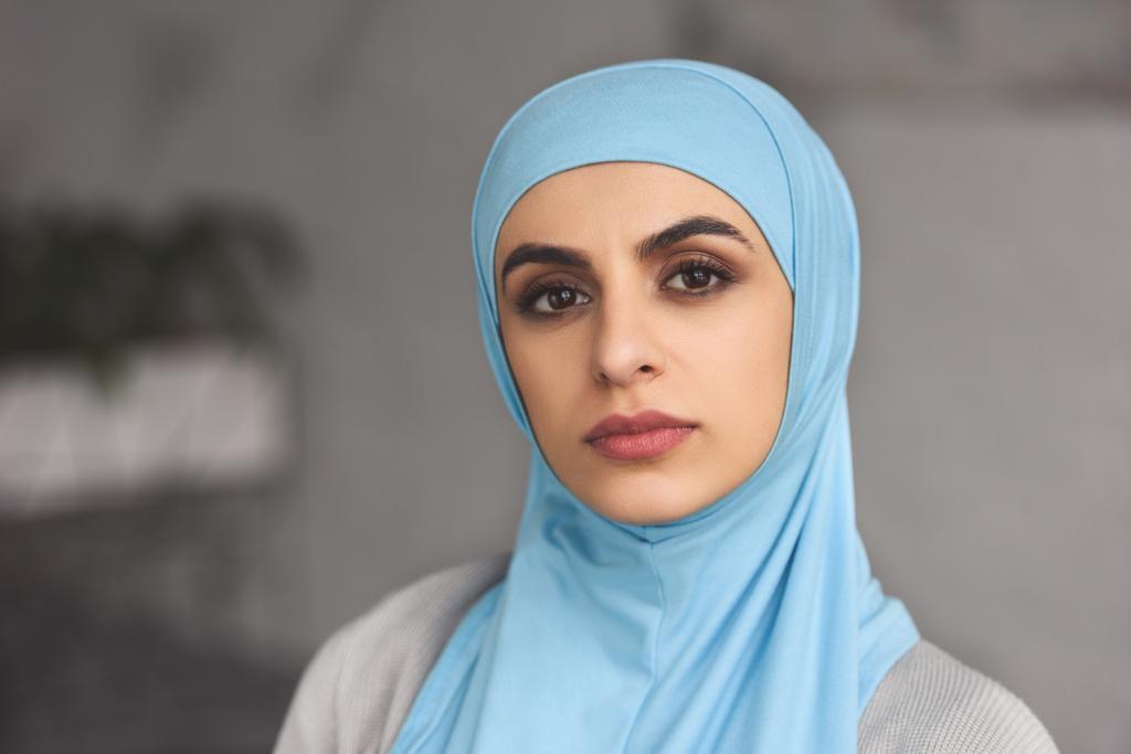 A nők a muszlim társadalomban – publicisztika – Migrációkutató Intézet