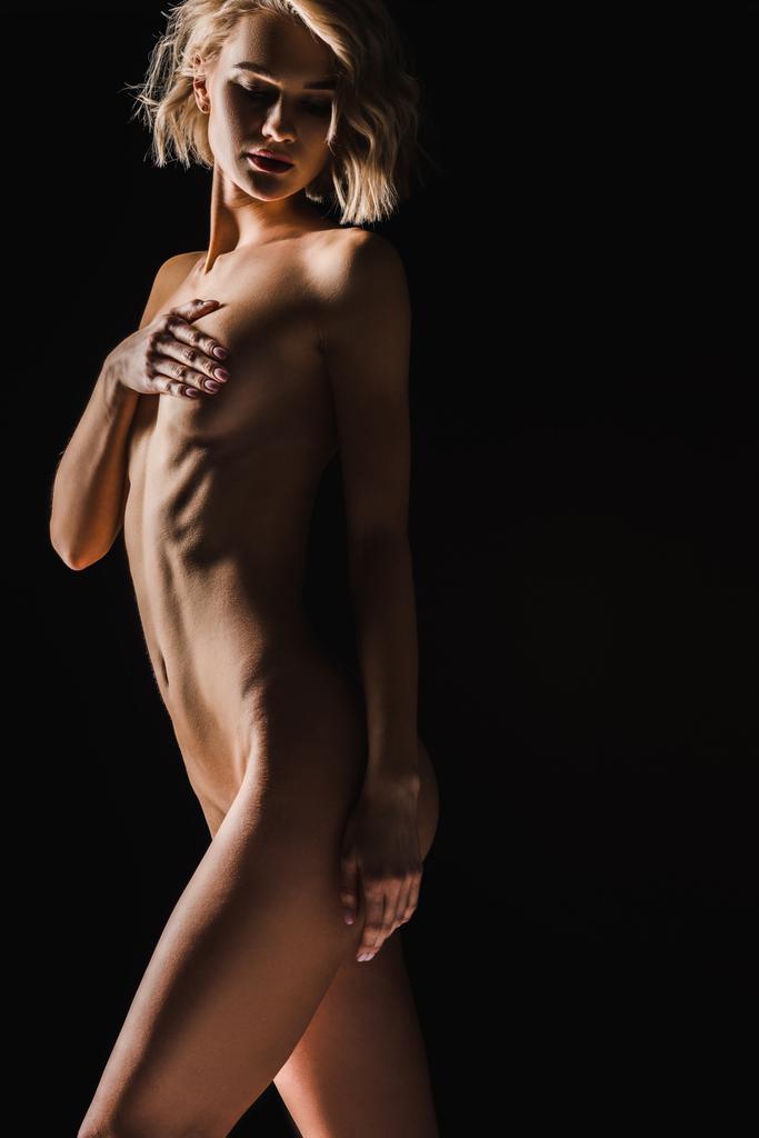 Frauen junge nackte sexy Frauen nackt
