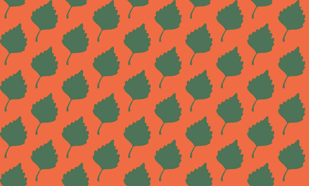 Modern colorful backdrop with hexagonal pattern