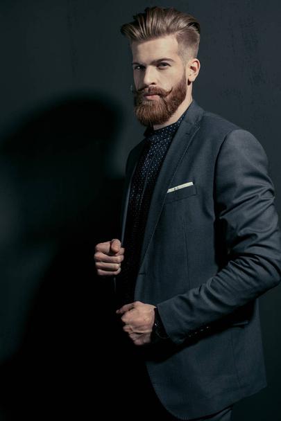 Stylish handsome man   - Photo, Image