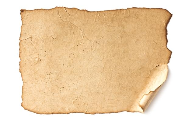 blank paper texture - Photo, Image