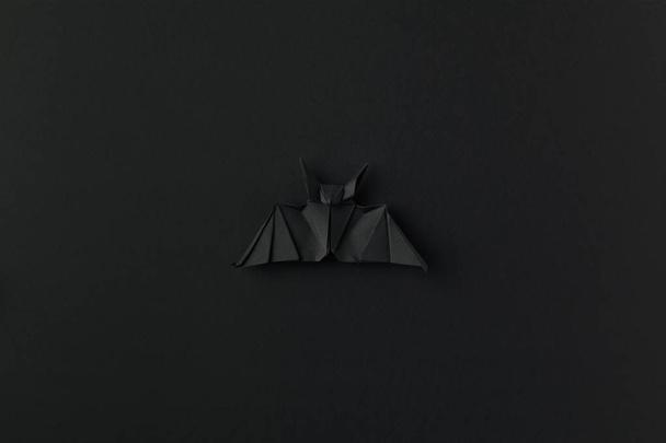 origami bat - Photo, Image