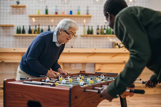 table football - Photo, Image