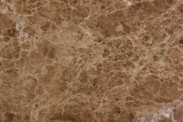 abstract brown marble texture with natural pattern  - Photo, Image