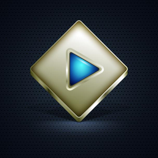 Web site icon. Vector illustration - Vector, Image