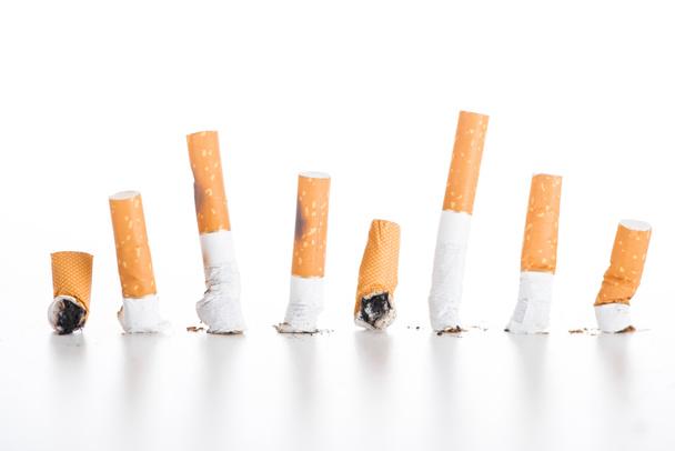 lövés a dohányzásról való leszokáshoz