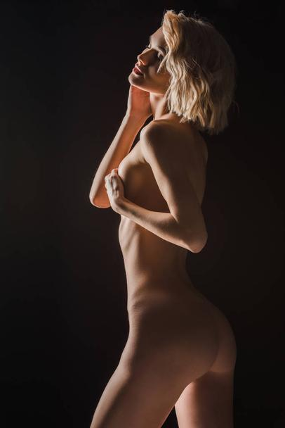 Frauen sexy nackt junge Frauen Pics