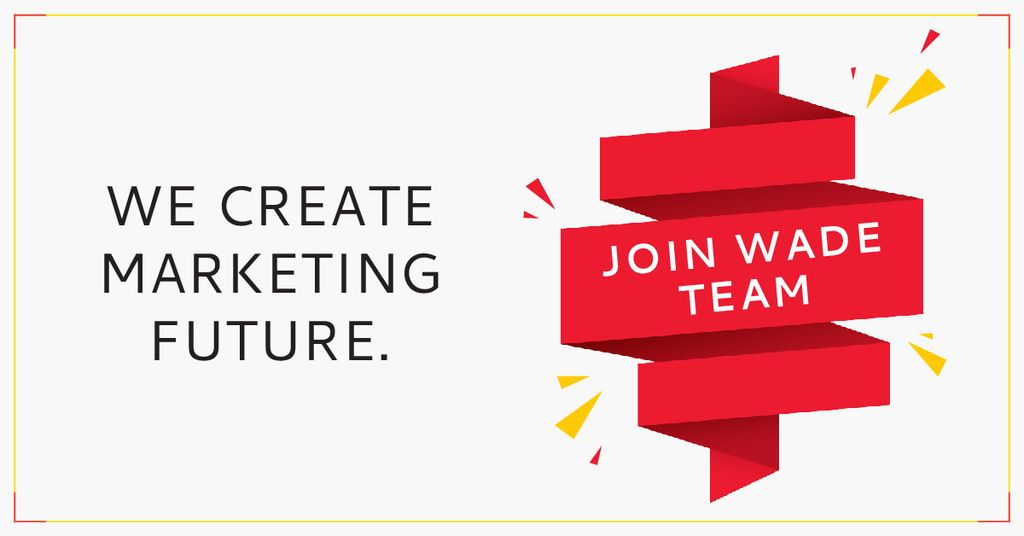 We create marketing future poster — Создать дизайн