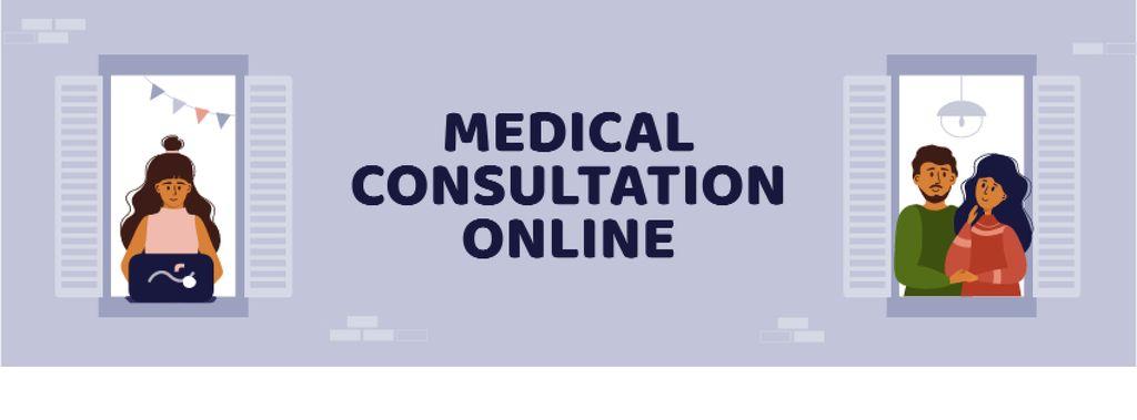 Online Medical Support - Bir Tasarım Oluşturun