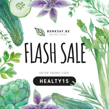 Healthy Nutrition Sale