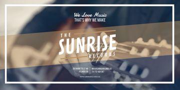 Records Studio advertisement