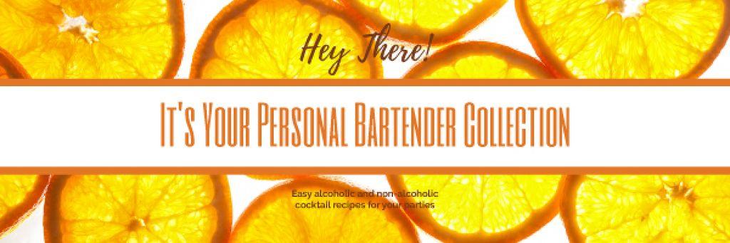 Personal bartender collection — Crear un diseño