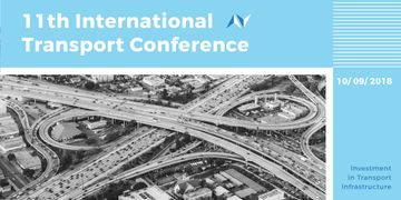 International transport conference announcement
