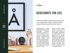 Ideas for room decor