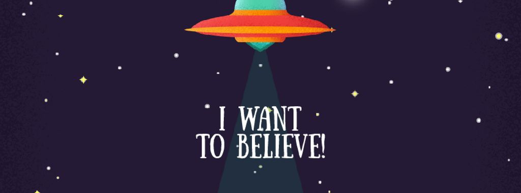 UFO abducting cow — ein Design erstellen