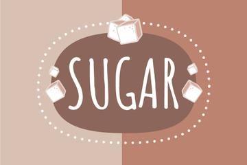 Sugar brand promotion
