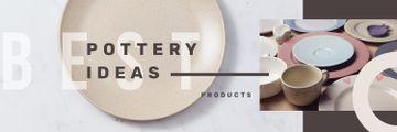 Pottery Ideas Kitchen Ceramic Tableware