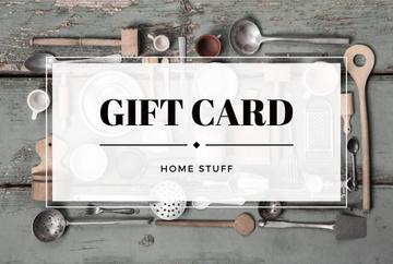 Store of homestuff Offer