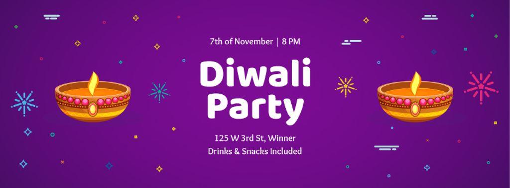 Happy Diwali celebration — ein Design erstellen