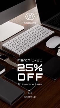 Special Sale digital devices