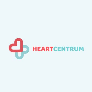 Charity Medical Center Hearts in Cross
