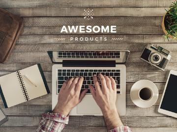 Awesome digital products
