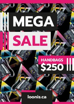 Accessories Discount Stylish Purses Offer