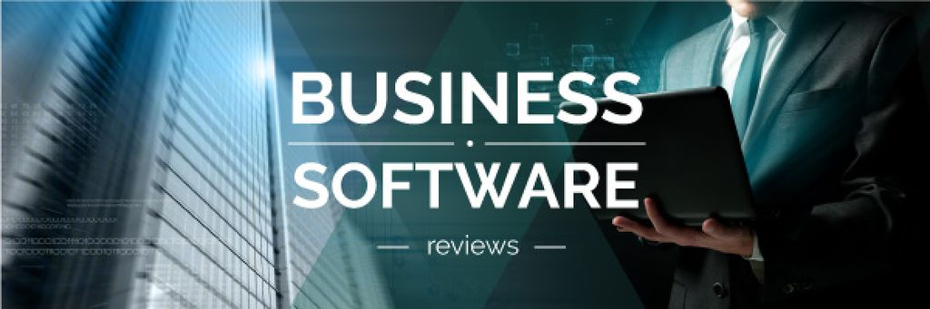 Business software reviews — Створити дизайн