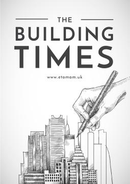 building times illustration
