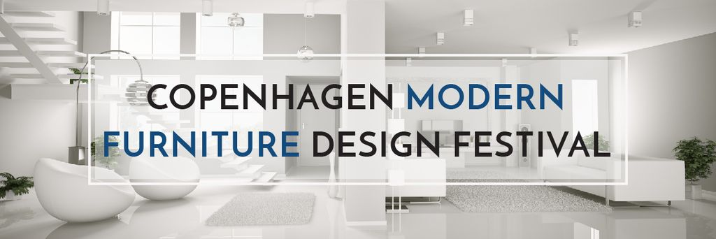 Furniture Design Festival with Modern White Room —デザインを作成する