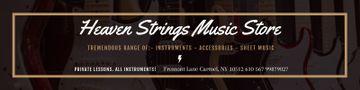 Heaven Strings Music Store