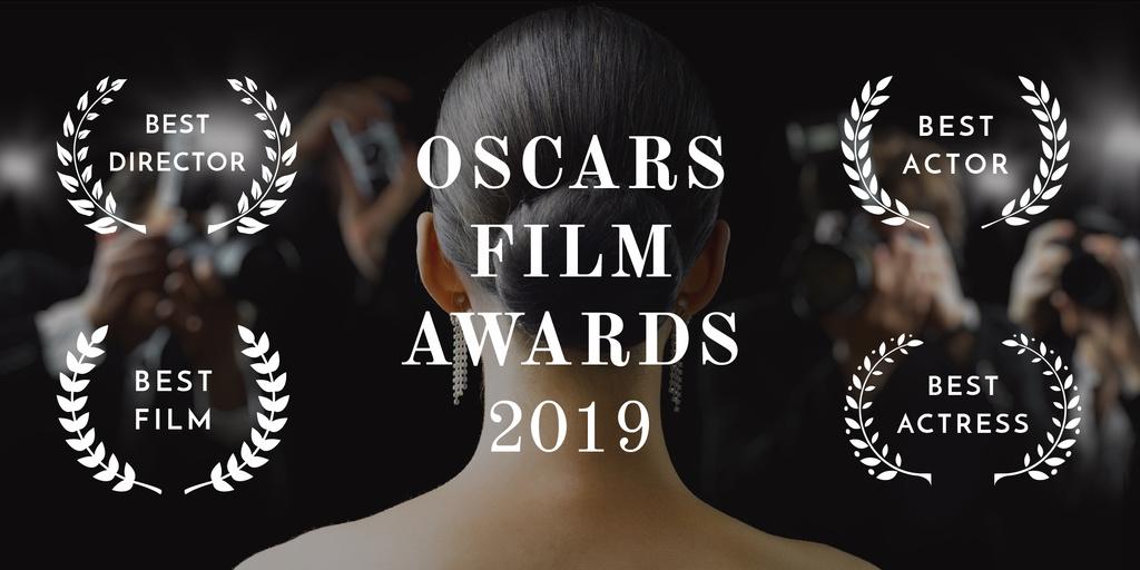 Annual Academy Awards announcement — ein Design erstellen