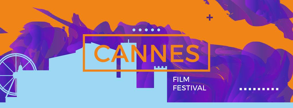 Cannes Film Festival — Створити дизайн