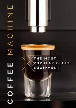 Coffee machine Offer