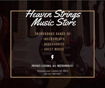 Heaven Strings Music Store