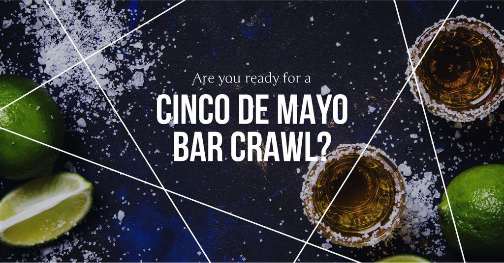 Cinco de Mayo Celebration — ein Design erstellen