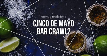 Cinco de Mayo bar