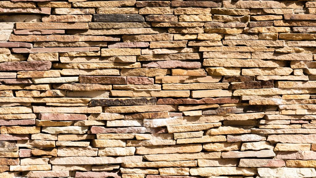 Old brick Wall — Modelo de projeto