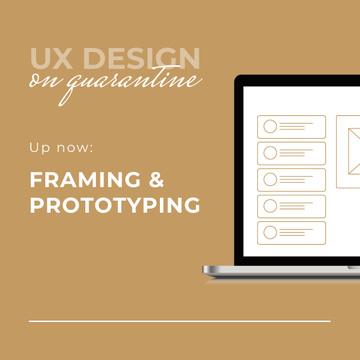 Design Course on Quarantine Ad