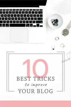 Trick to improve your blog poster
