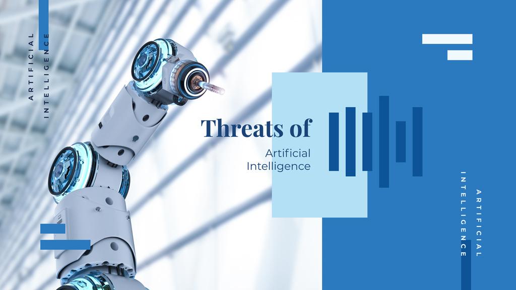 Modern robotics technology – Stwórz projekt