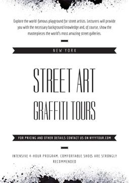 Street Art Graffiti Tours