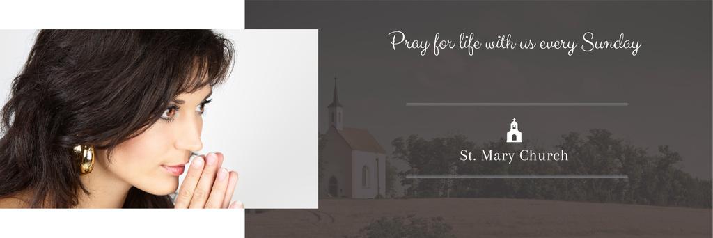 St. Mary Church — Modelo de projeto
