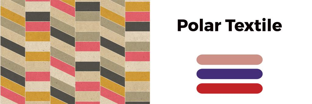 Polar textile shop — Crear un diseño