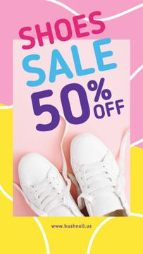 White sports shoes Sale
