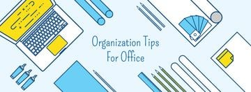 Organization tips for office