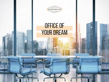 Office of your dream