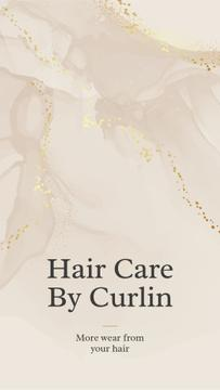 Hair Care cosmetics overview