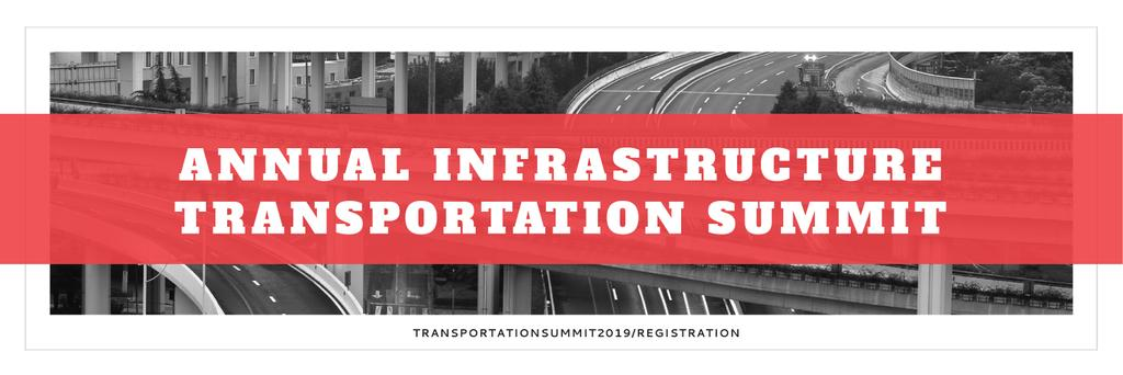 Annual infrastructure transportation summit — Create a Design